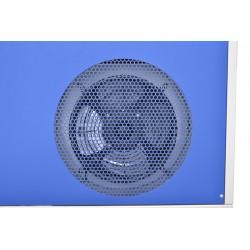 Kompresor śrubowy THEOR 30 Inverter 10 BAR + Osuszacz N30S - Kompresor śrubowy THEOR 30 + Osuszacz IZBERG N30S