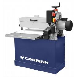 Szlifierka walcowa bębnowa CORMAK MM3156C 400V - Nowy model - Szlifierka walcowa bębnowa CORMAK MM3156C 400V