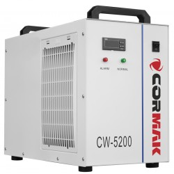 Chiller chłodnica CW-5200