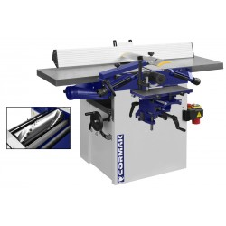 CORMAK QS310 planer and...