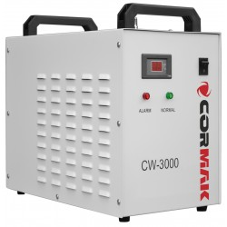 CW-3000 Chiller