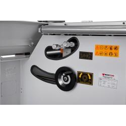 Formatkreissäge mit einem Einstichmesser KD 3200 TZ - Formatkreissäge mit einem Einstichmesser KD 3200 TZ