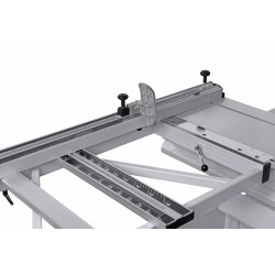 Sliding table saw with undercutter KD 3200 TZ - Sliding table saw with undercutter KD 3200 TZ