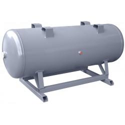 11 bar 500L Druckbehälter