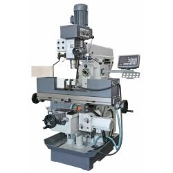 UWF95 Universale Fräsmaschine - Universale Fräsmaschine CORMAK UWF95