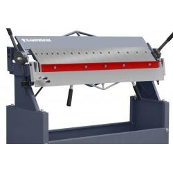 W1,5x1220 Blech-Abkantmaschine
