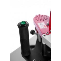 Anleimmaschine CORMAK EBM50A - Anleimmaschine CORMAK EBM50A