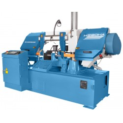 CORMAK H-280HA band saw - Metal band-saw CORMAK H-280HA WITH CE