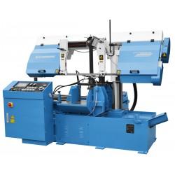 Автоматический ленточнопильный станок CORMAK H-400HA - Автоматический ленточнопильный станок CORMAK H-400HA