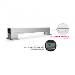 Faser 3015P Glasfaserlaser -