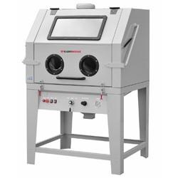 Blast Cabinets -  Kompresory olejowy, kompresor śrubowy, sprężarka śrubowa.