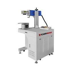 Markierungsausrüstung - Faserlaser - CORMAK