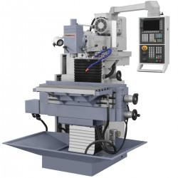 CNC-Werkzeugfräsmaschinen - CNC-Drehmaschinen - CORMAK