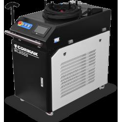 Laserschweißgerät - Faserlaser - CORMAK