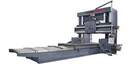 Gate milling machines